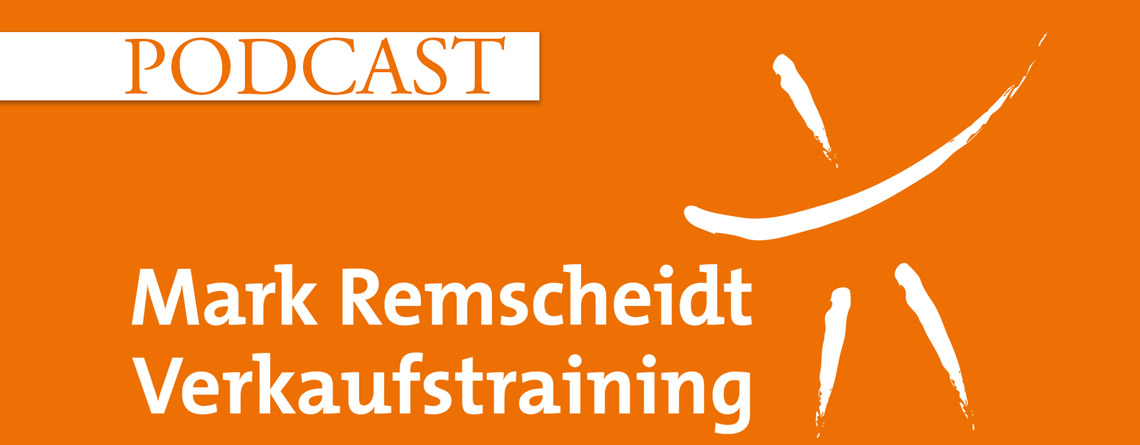 Mark Remscheidt Podcast